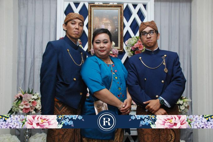 Wedding Of Rima & Rizky by Vivre Pictures - 011