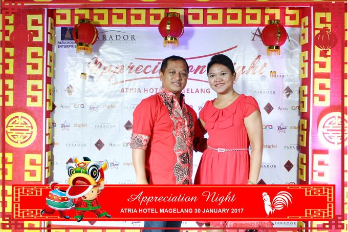 APPRECIATION NIGHT ATRIA HOTEL MAGELANG by omitoo - 035