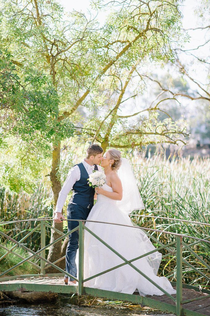 Barossa Valley Wedding by AKIphotograph - 028