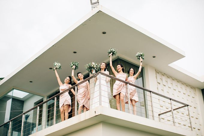 Yulia and Moses Wedding at Phalosa by One Fine Day Weddings - 023