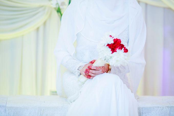 Zuhairah & Fuad by The Rafflesia Wedding & Portraiture - 026