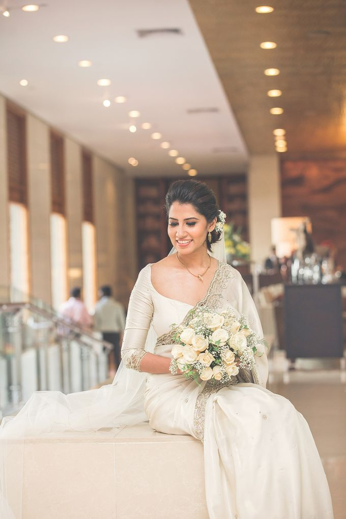 Wedding of Roshani & Charith by DR Creations - 016