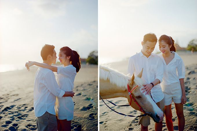 A very personal wedding by Nathan Wu Photography - 024