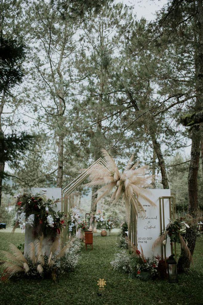 wedding Indah & Mohamed by yellow bird - 027