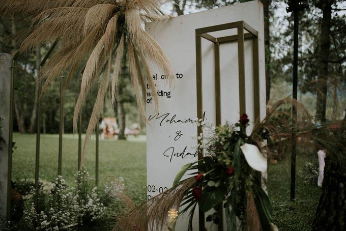 wedding Indah & Mohamed by yellow bird - 030
