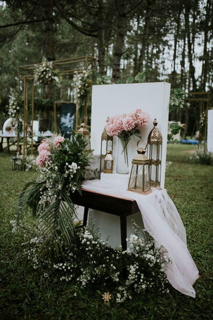 wedding Indah & Mohamed by yellow bird - 032
