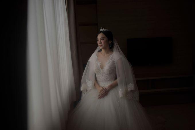 wedding mario & intan by akar photography - 001