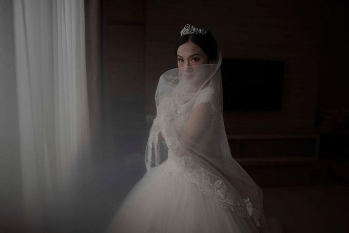 wedding mario & intan by akar photography - 002