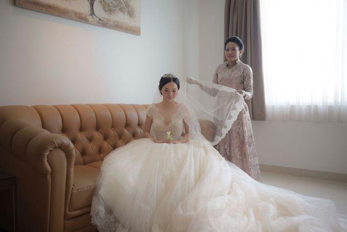 wedding mario & intan by akar photography - 004
