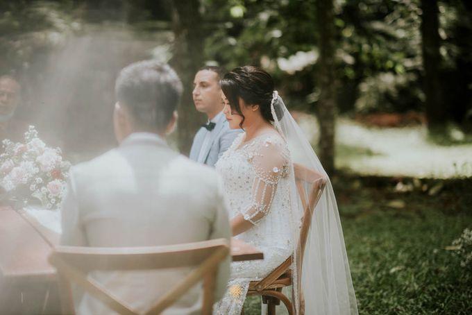 wedding Indah & Mohamed by yellow bird - 046