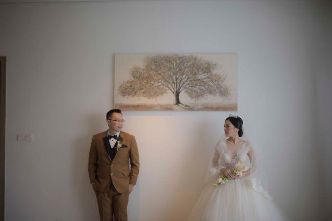 wedding mario & intan by akar photography - 006