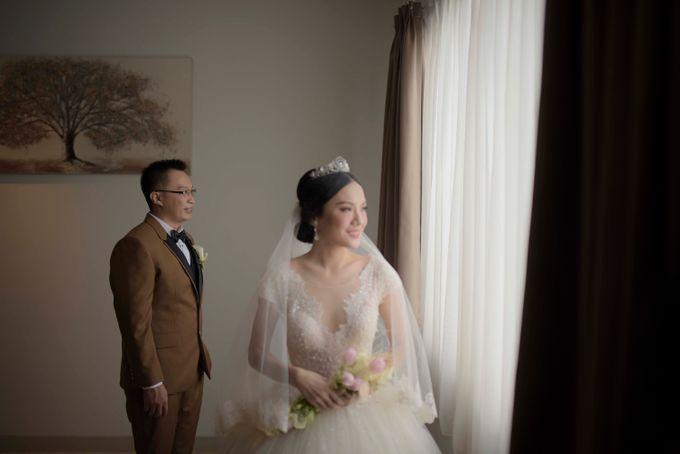 wedding mario & intan by akar photography - 007