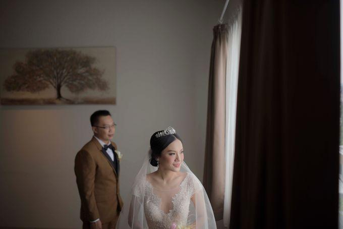 wedding mario & intan by akar photography - 008