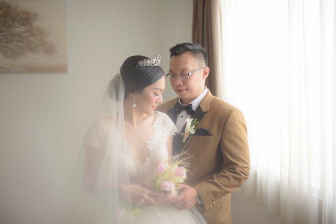 wedding mario & intan by akar photography - 009