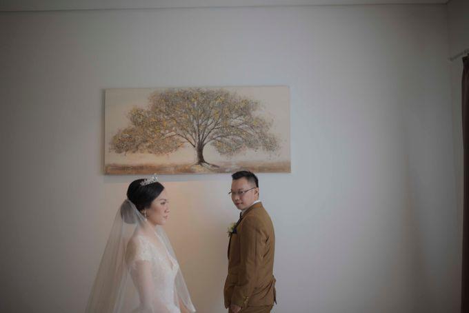 wedding mario & intan by akar photography - 010