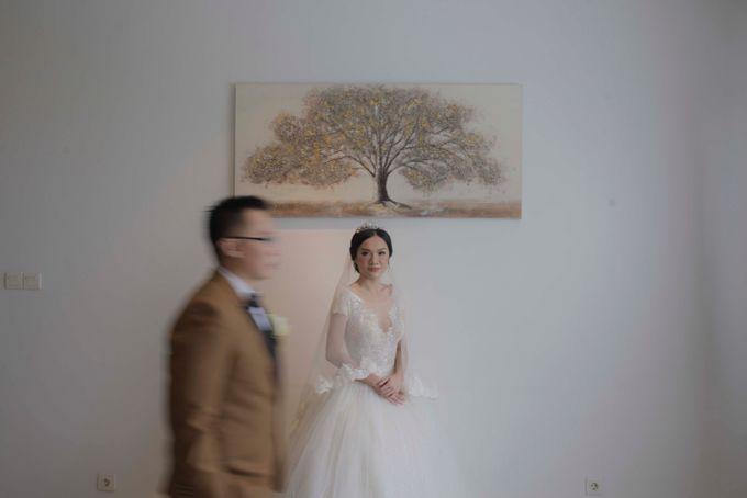 wedding mario & intan by akar photography - 011