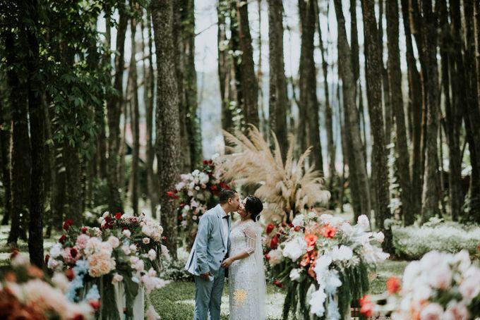 wedding Indah & Mohamed by yellow bird - 047