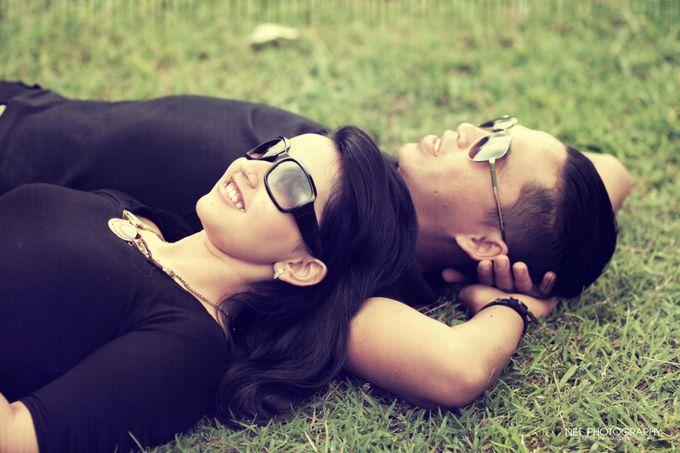 WIDYA & EKA | PREWEDDING by NET PHOTOGRAPHY - 008