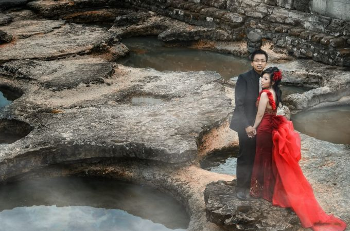 prewedding by AI Photo & Video - 031