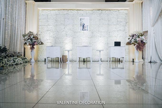 Rizal & Lilis Wedding Decoration by By Laurentialili - 036