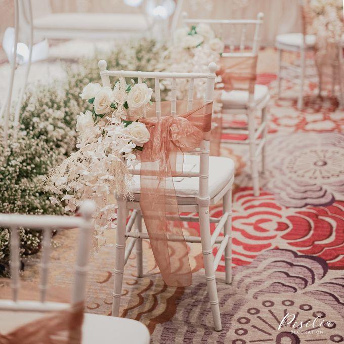 Skenoo Hall Pluit, 19 Jun '21 by IKK Wedding Venue - 036