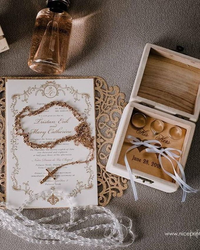 Touch Of Love by Casamento Events Management - 034