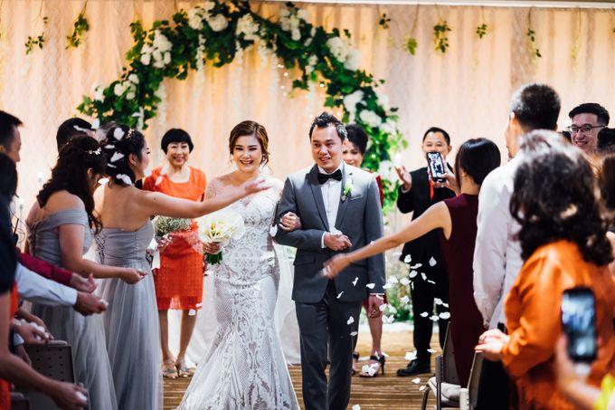The Wedding of Anton & Christie by Memoira Studio - 040