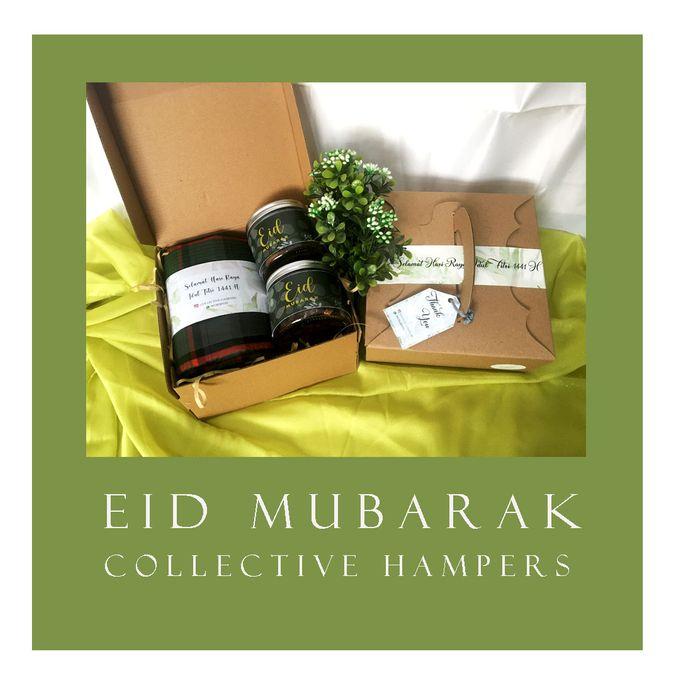 EID Mubarak by Collective Hampers - 004