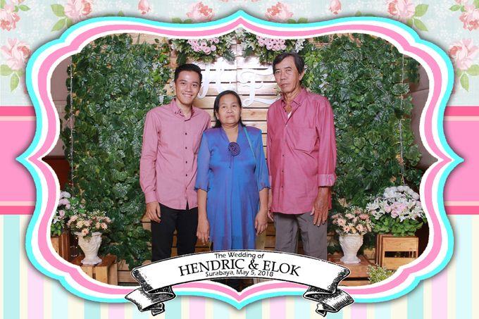 hendrik & Elok wedding by The Caramel's Corner - 036