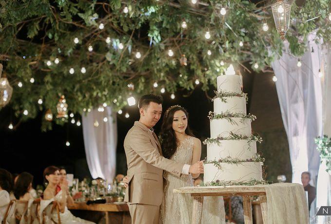 Rizky & Yosephine Wedding by Diorama Tailor - 036