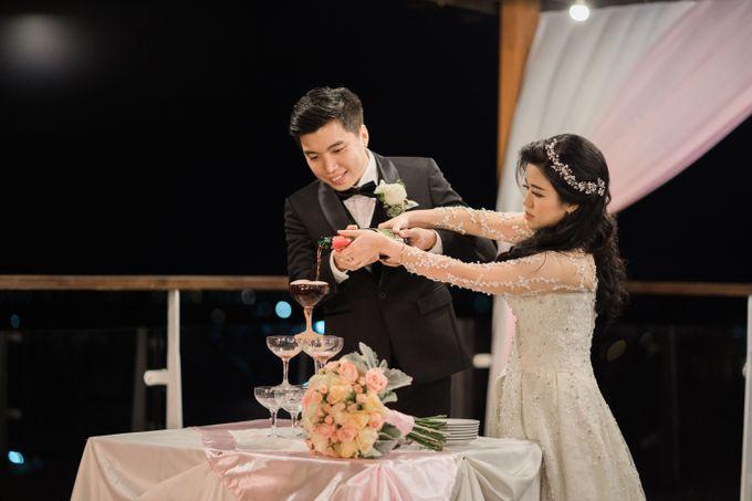 Wedding of  Tanri & Yenny by Nika di Bali - 039