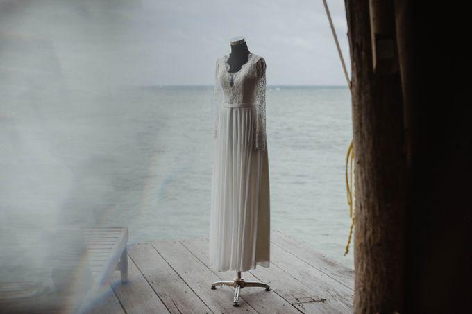 G & A // Wedding by Katakitaphoto - 002
