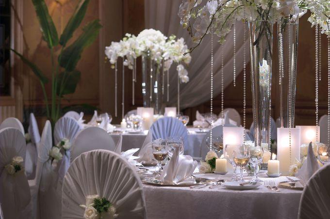 Shangri-La Kuala Lumpur Wedding Packages by Shangri-La Hotel, Kuala Lumpur - 002