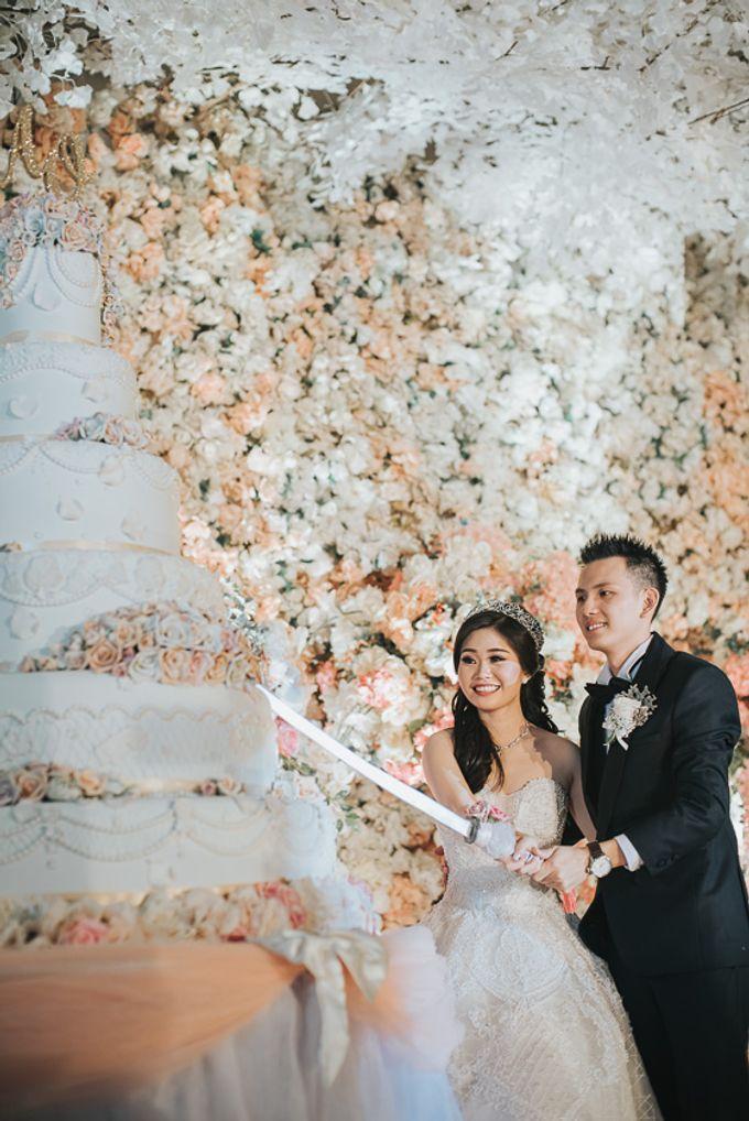 Wedding Of Alex & Olvi by My Day Photostory - 041