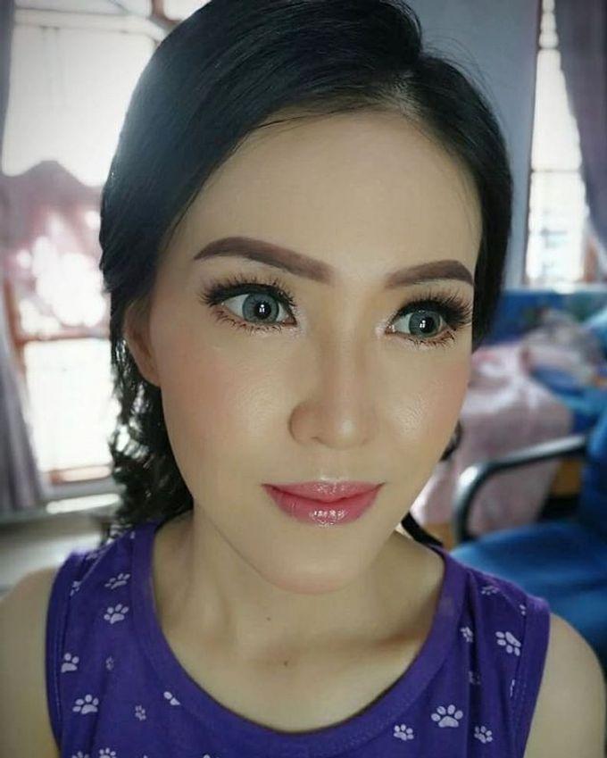 Make-up Party by Desy Lestari Makeup - 005