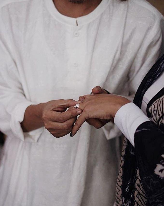 Lamaran Haris dan Lani by Wedding by Renjana - 005