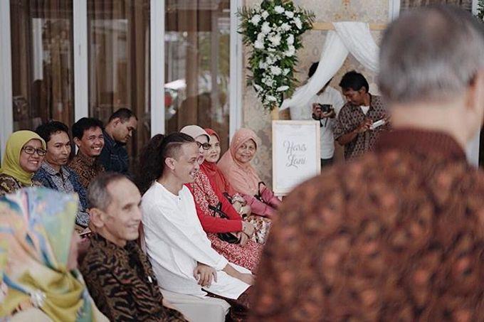 Lamaran Haris dan Lani by Wedding by Renjana - 004
