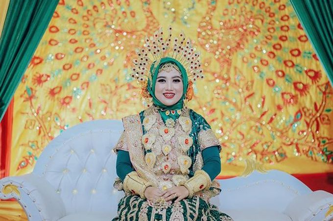 Wedding Bugis by Irfan Azis Photography - 001