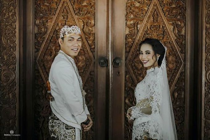 Rizal Armada & Monic Akad Nikah by Chandira Wedding Organizer - 023