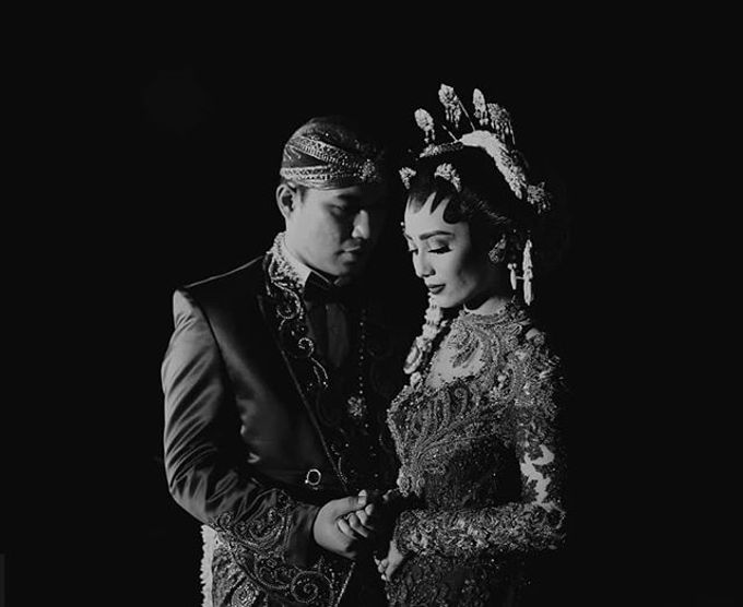 Rizal Armada & Monica Resepsi by Chandira Wedding Organizer - 009