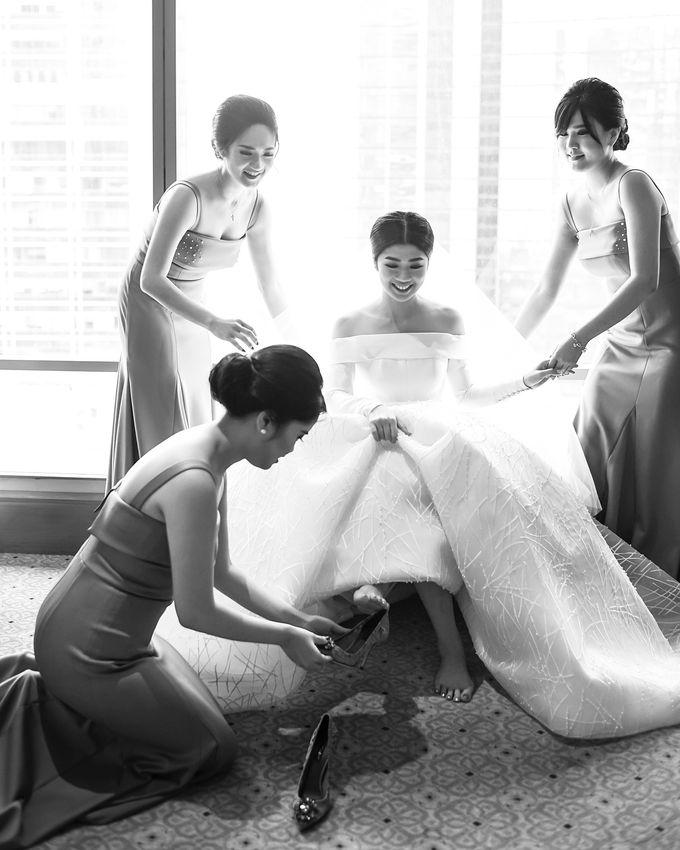 Ritz Carlton - Edsel & Velin by Maestro Wedding Organizer - 021