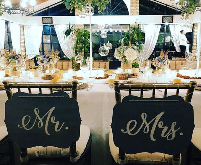 Charming weddings by L'Antico Casale dei Mascioni - 011