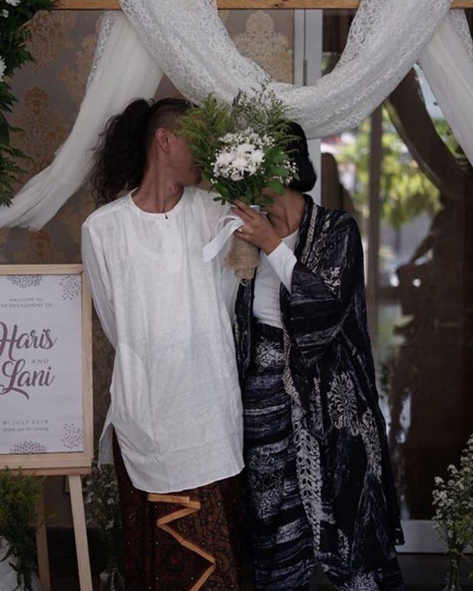 Lamaran Haris dan Lani by Wedding by Renjana - 002