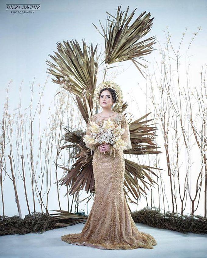 Pre wedding Tasya Kamila  by Diera Bachir Photography - 001