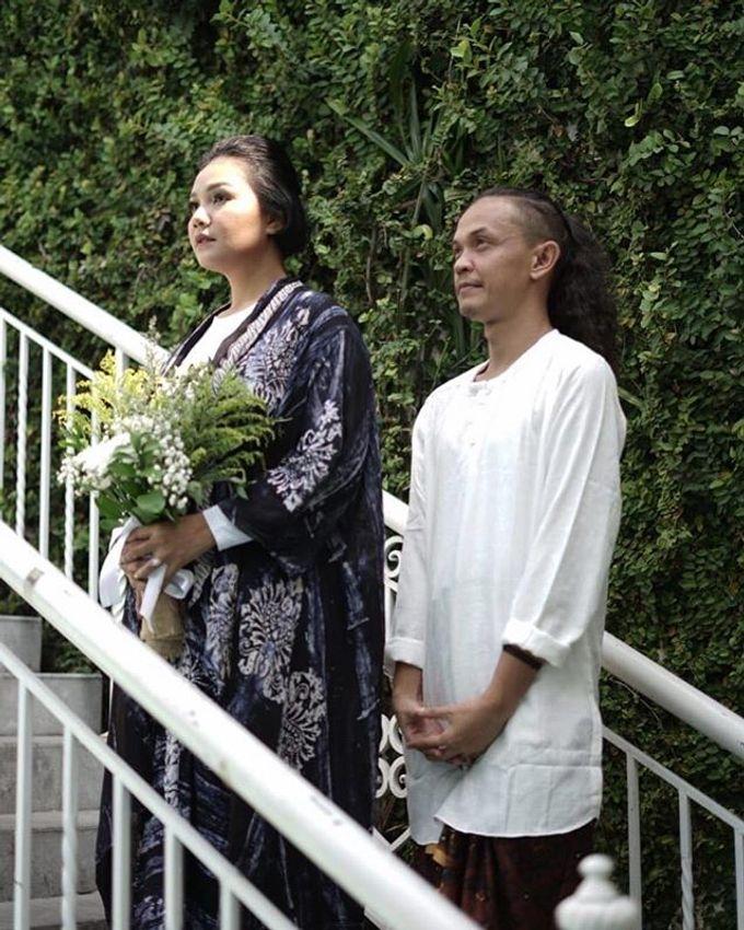 Lamaran Haris dan Lani by Wedding by Renjana - 001