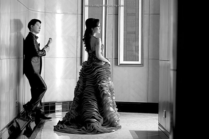 Hendra & Cindy by V-lite Photography - 011
