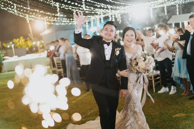 Hendry & Cindy Wedding by Djampiro Band Bali - 001