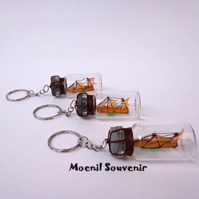 Souvenir Unik dan Murah by Moenil Souvenir - 079