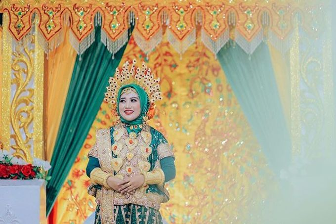 Wedding Bugis by Irfan Azis Photography - 004