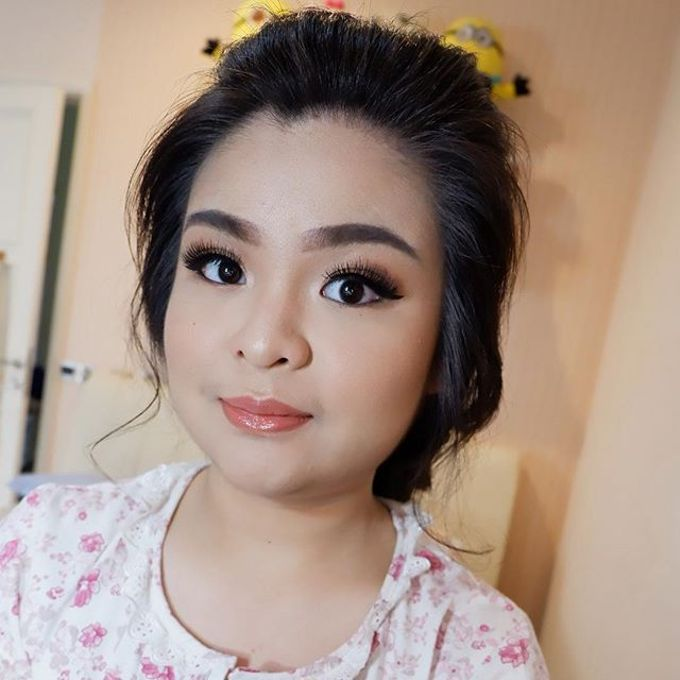Special Occasions Makeup 3 by Troy Makeup Artist - 048